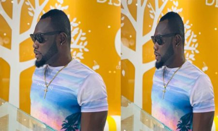 Prince David Osei, Prince David Osei crush