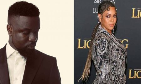 Video Reveals Why Beyonce Ignored Sarkodie For Shatta Wale - TROLLS