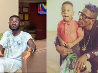 Shatta Wale Is Not The Father Of Majesty