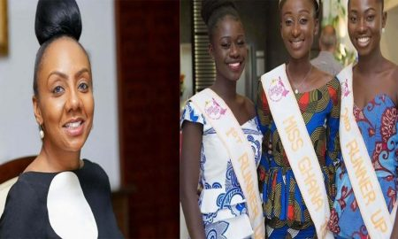 Miss Ghana 2019 Queens Cannot Look Like Slay Queens