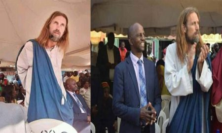 Kenyan Jesus, Kenyan Jesus Reported Dead