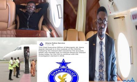 Embattled Menzgold Chief Executive, Nana Appiah Mensah, popularly known as NAM1 has been denied bail by the Ghana police service.