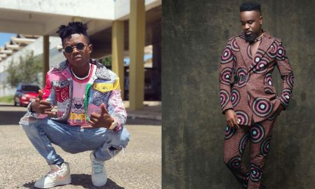 Sarkodie, BET Wishes Strongman Happy Birthday Instead Of Sarkodie -LOL!