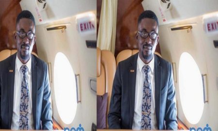 NAM1 has been released, NAM1 is traumatised