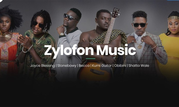 Top 10 Most Powerful Record Labels in Ghana 5