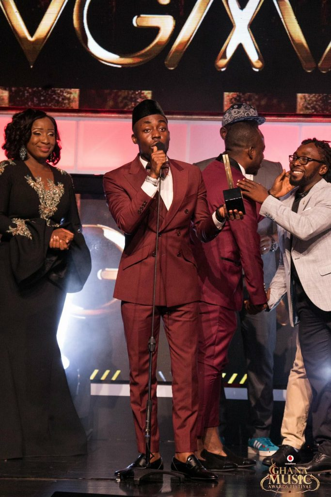 Top 10 Most Powerful Record Labels in Ghana 7
