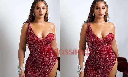 Beyonce is the second most beautiful woman in the world, Beyonce, Beyonce will be in Ghana