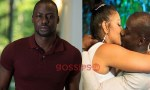 Chris Attoh, Mary Bettie, Chris Attoh and Mary Bettie