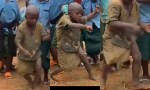 Village dancer