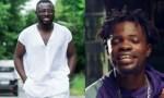 Kofi Asamoah advises Fameye