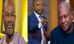 Owusu Bempah, Kennedy Agyapong, John Mahama
