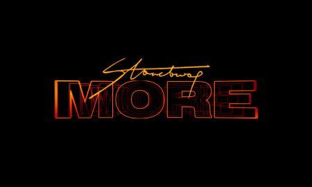 Stonebwoy – More