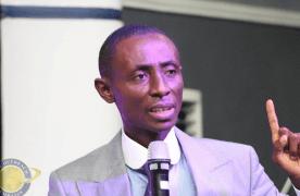 Kelvin Kwesi Kobiri