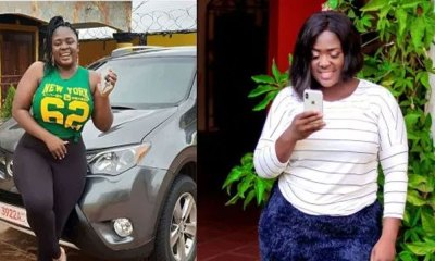 Tracey Boakye's brother calls her out; Claims he does not know the source of her wealth [VIDEO] 5