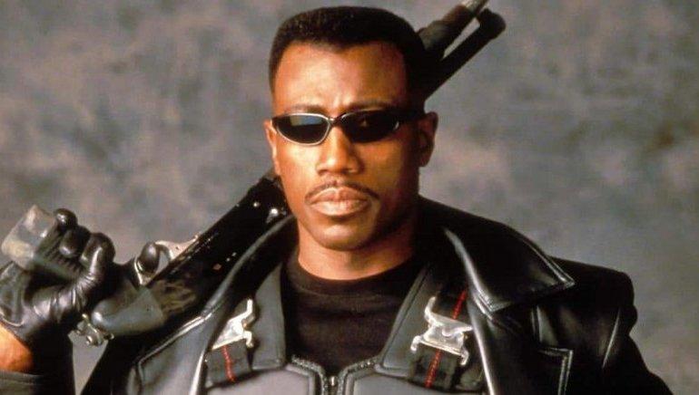 Hollywood Actor, Wesley Snipes of 'Blade' fame set to arrive in Ghana soon 1
