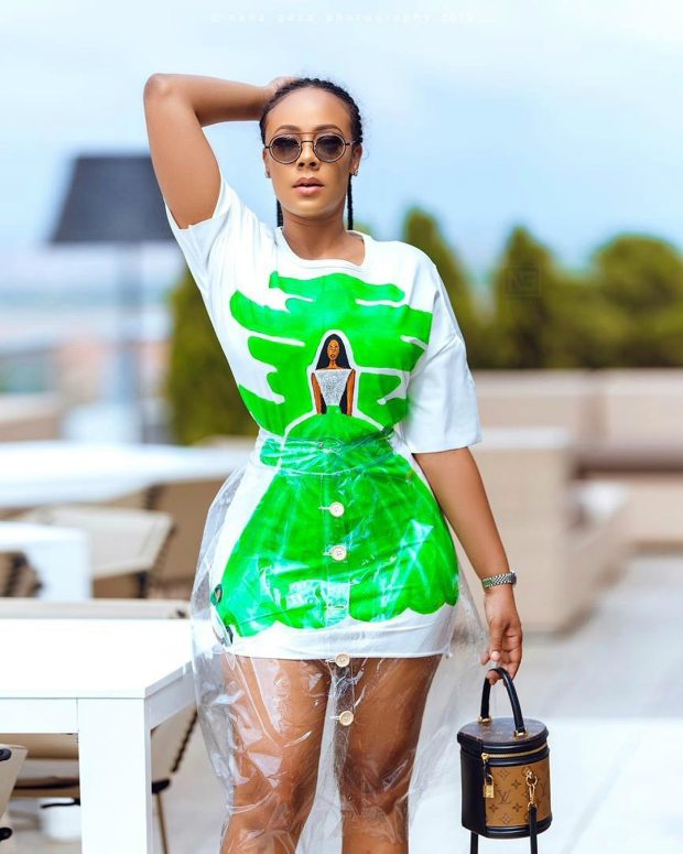 List of Slay Queens In Ghana 6