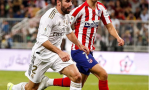 Real Madrid win Spanish Super Cup