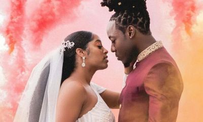Rapper, Ace Hood marries longtime girlfriend Shelah Marie (Photos) 11