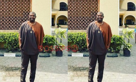 Don Jazzy taxi driver