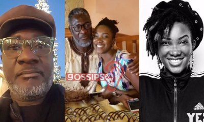 I miss Ebony so much – Emotional father Starboy Kwarteng weeps on her 23rd birthday 2
