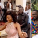 Adorable Photos of young Tracy, wife of Despite's son Kennedy Osei pops up online 9