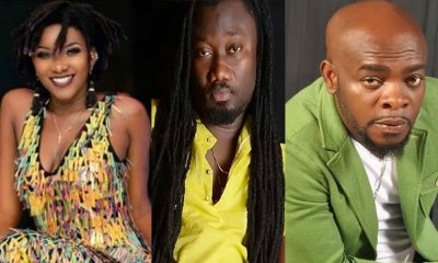 Kofi B also deserves a state burial just like Ebony – Okuraseni Samuel 6