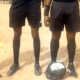 Referees refuse to touch match ball after it was wrapped in a polythene bag in BA Utd, Bofoakwa derby (VIDEO) 2