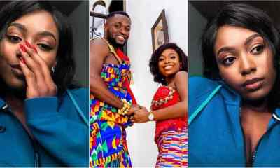 Kennedy used and dumped me for Tracy – Alleged girlfriend of Kennedy Osei cries out 7