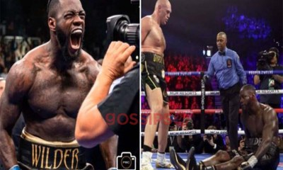 Deontay Wilder, Deontay Wilder gets $25million