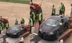 African millionaire acquires Bugatti Veyron worth $2million