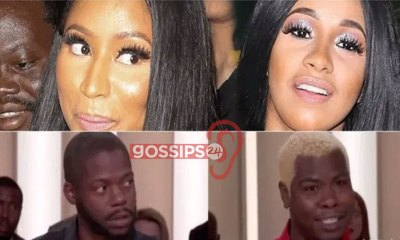 Gay Couple Divorced After An Argument Over Cardi B and Nicki Minaj (VIDEO) 5
