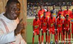 Asante Kotoko Chairman blasts his players