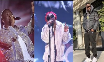Sarkodie and Stonebwoy to perform alongside Lil Wayne at Beale Street Music Festival 2020 3
