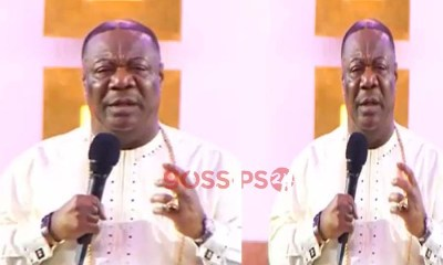 Duncan Williams declares 30 days fasting and prayers
