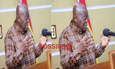 Ghana records 204 cases of coronavirus, Nana Addo, President Akufo-Addo,