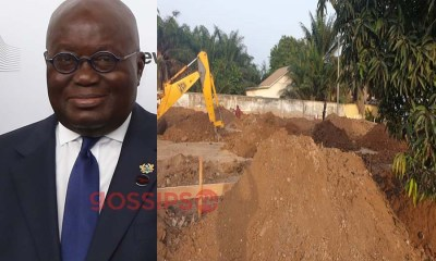 Korle Bu constructing new epidemic disease treatment centre in one month