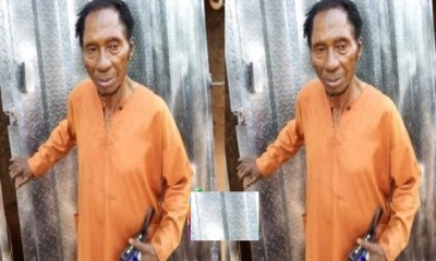 'I marry another wife anytime my other wives insult me' - Man with 58 wives reveals 3