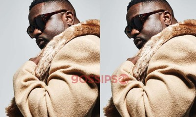 Fans of Sarkodie, Sarkodie shares a sad video of people who have been killed by the coronavirus
