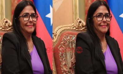 Twitter blocks Venezuelan Vice President