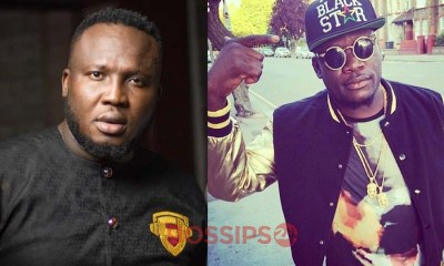 Kaywa thanks Castro for buying him a microphone