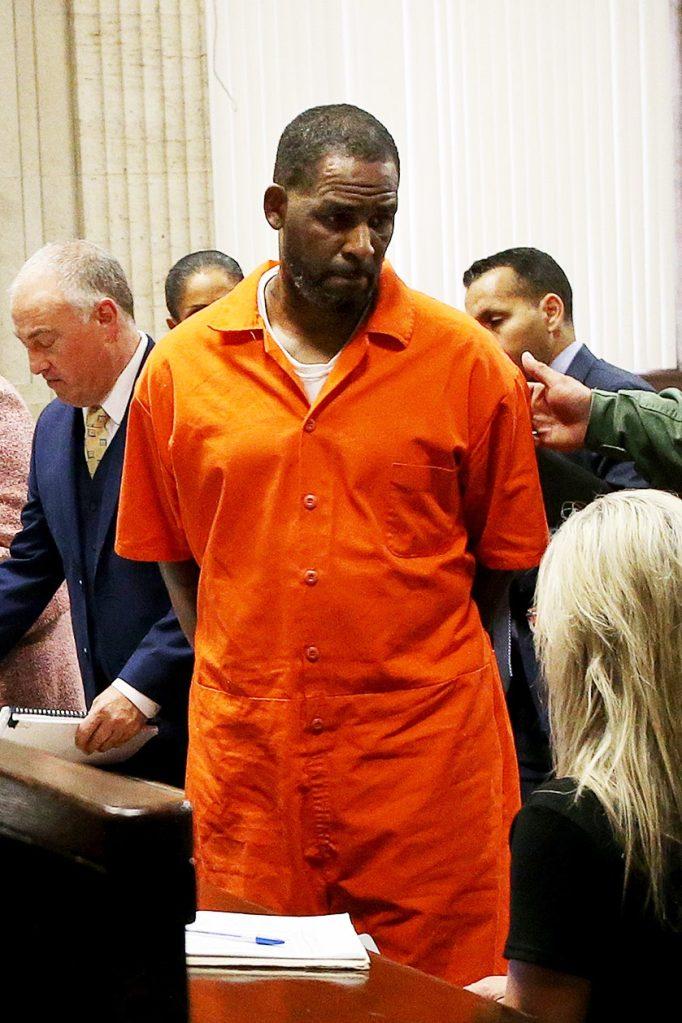 Judge denies R. Kelly bail rubbishing coronavirus excuse