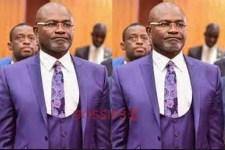 Kennedy Agyapong brags of owning 147 houses