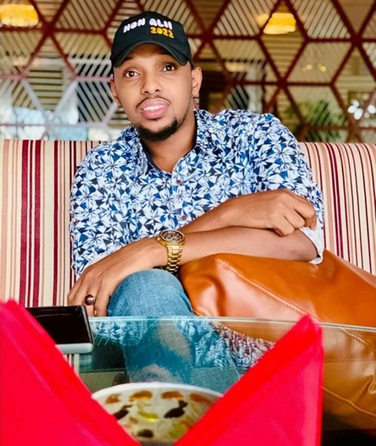 Ghanaian blogger dies of coronavirus