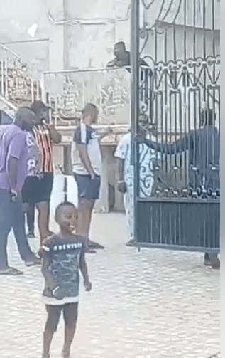 JUST IN: Angel Obinim 'vanishes' from police custody, seen chilling at home (video) 1