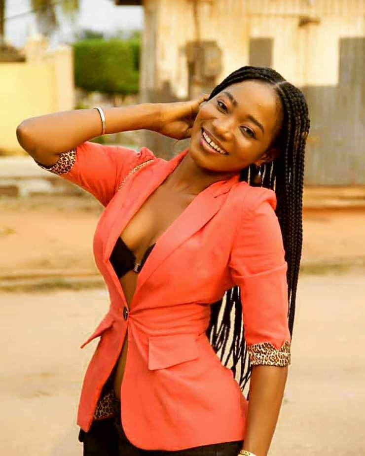 I Made Ghanaian Comedy Attractive When The Industry  Was Near Collapsing - Mizz Esi Boasts 2