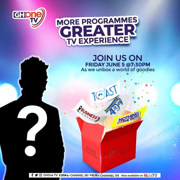 Shatta Wale to host new show on GHOne TV