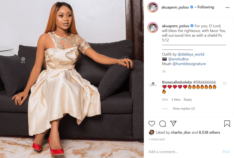 Akuapem Poloo repents; now preaches the word of God 1