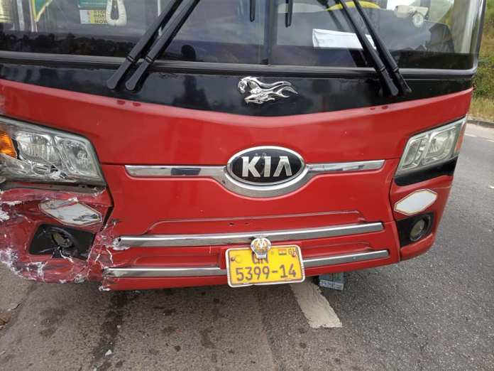 Citi FM boss and crew involved in gory accident
