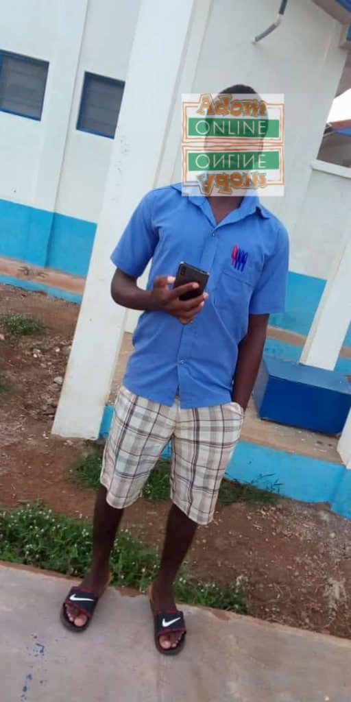 Fresh SHS graduate killed in robbery attack