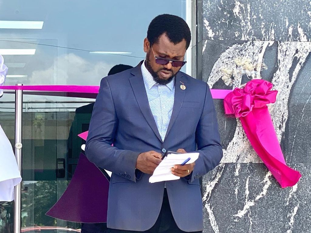 Abeiku Santana Admonishes Ghanaian Celebrities And Slay Queens To Cease Sleeping With Husbands and Wives of Renowned Personalities